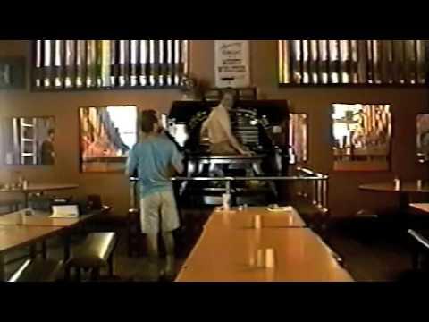 (Part 1) Theater Organ Society of San Diego Wurlitzer - our Wurlitzer Pipe Organ History