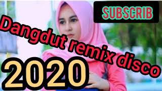 Dangdut remix disco terbaik -
