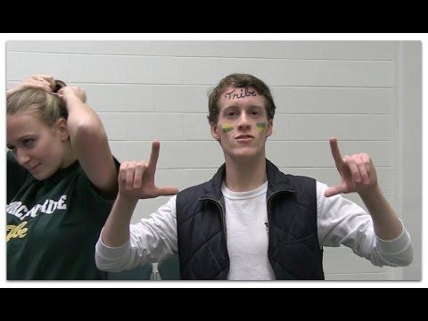 Scene@W&M: Student super fans