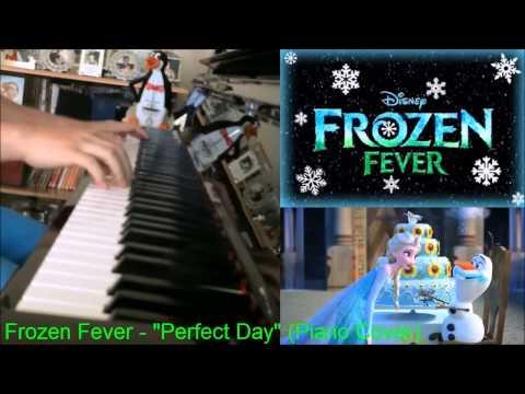 Frozen Fever -