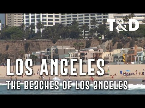 Los Angeles City Guide: The Beaches - Travel & Discovery