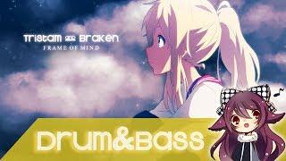【Drum&Bass】Tristam & Braken - Frame of Mind thumbnail
