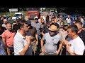 На Житомирщині люди вимагали ремонту дороги, де в ямах можна саджати дерева