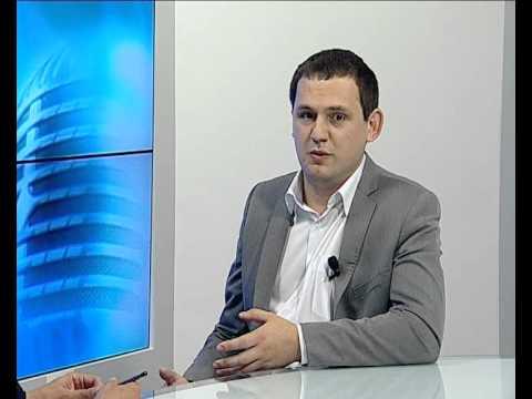 Афонтово: Интервью с Элвисом Марламовым