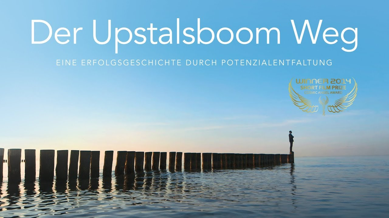 DER UPSTALSBOOM WEG - Winner Cosmic Angel Short Film Award 2014 - Trailer  Deutsch