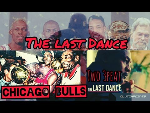 the-last-dance-/-the-real-reason-why-michael-jordan-and-the-chicago-bulls-won-6-tittles-/-two-3peat