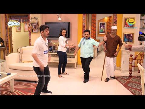 Download Manharlal Ne Sabko Nachvaya! | Taarak Mehta Ka Ooltah Chashmah | TMKOC Comedy | तारक मेहता