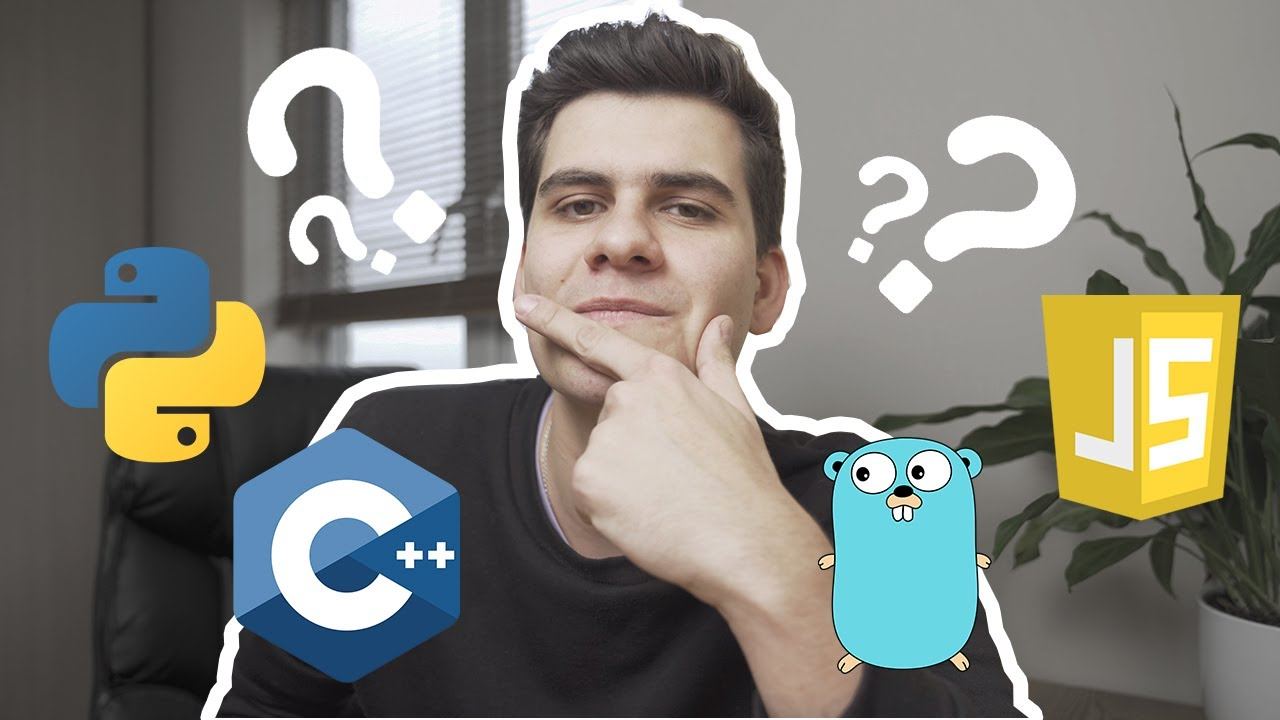 Top 3 most useful Programming Languages to Learn in 2020