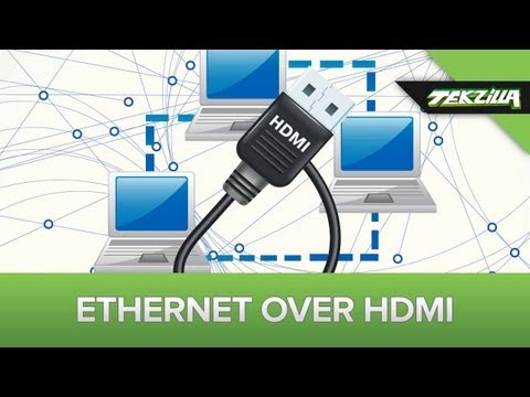 Ethernet Over HDMI Is Useless
