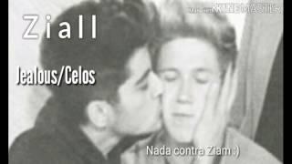 Ziall Jealous/Celos