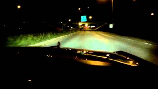 65 Plymouth Satellite 426 Commando by Dick Landy 4 speed roll on Acceleration