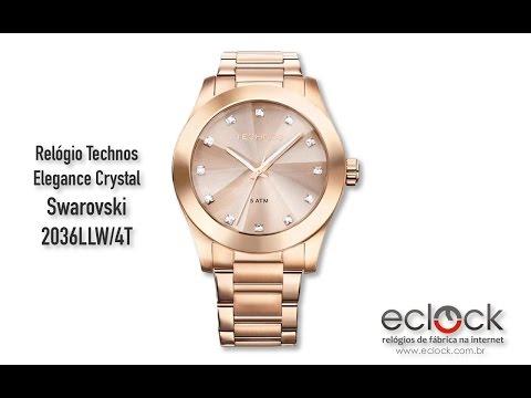 99b37eb913a90 Relógios Technos