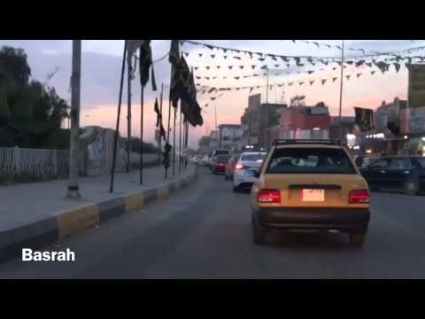 Iraq Basrah