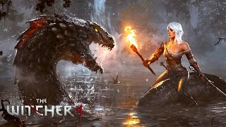 Will there be a WITCHER 4? (Speculation & Possible Storylines)