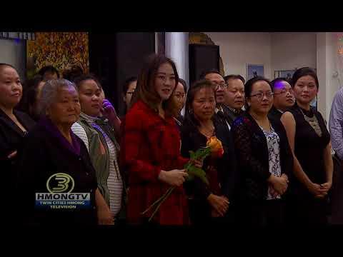 3 HMONG NEWS: The Khang families in Minnesota welcome Laj Tsawb.