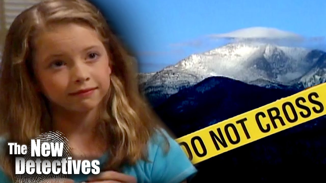Missing 12 Year Old Girl Found In The Mountains | The New Detectives