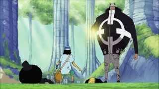 Straw Hats Get Separated Part 1 English Dubbed