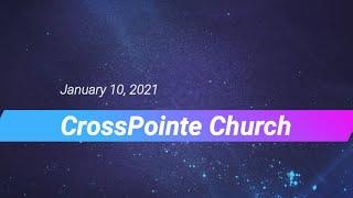 01/10/21 - Pastor Bryan Roberts - The Days Of Noah