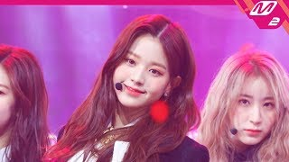 [입덕직캠] 아이즈원 장원영 직캠 4K '라비앙로즈(La Vie en Rose)' (IZ*ONE Jang Wonyoung FanCam) | @MCOUNTDOWN_2018.11.08