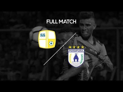 [Live Streaming] Barito Putera vs Persipura Jayapura