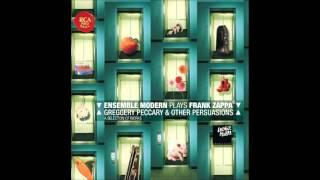 Night School - Frank Zappa (As Perfomed By Ensemble Modern)