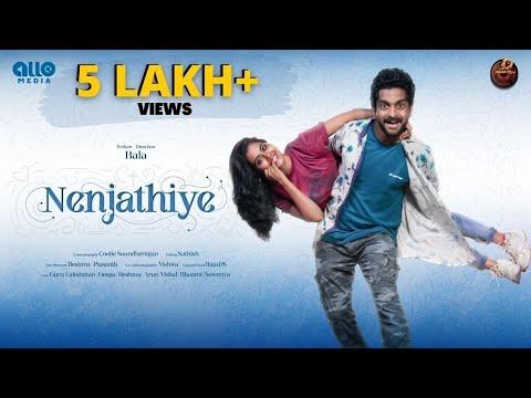 Nenjathiyea Web Series (Naakout) 2021 -  Ft.2k Kathali Guru & Deepa , Reshma