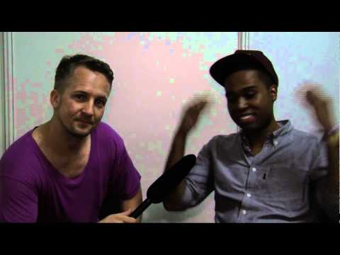 Interview Lunice