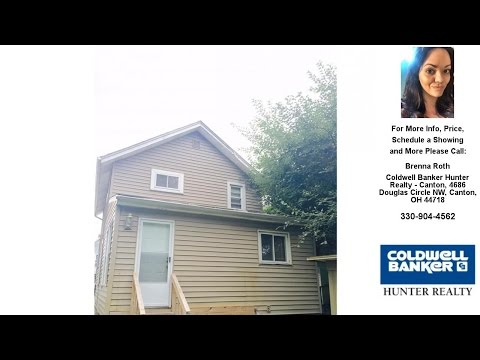 1915 Widmer Ct Northeast, Canton, OH Presented by Brenna Roth.