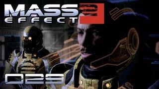 ⚝ MASS EFFECT 2 [029] [Ein gewaltiger Tritt ins Eierquartett] [Deutsch German] thumbnail