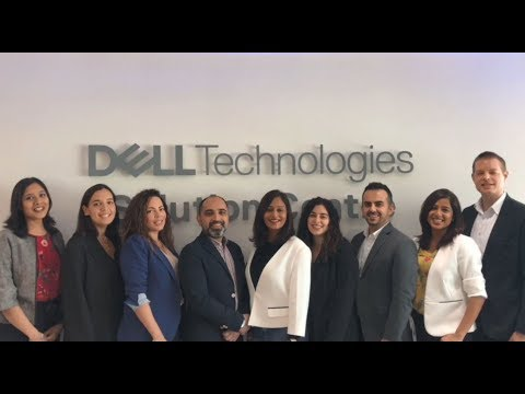 Meet Our Team at Dell Dubai