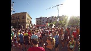IV EDP San Fermín Maratón 2017