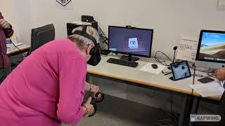 Virtual Old Project - Polisabio