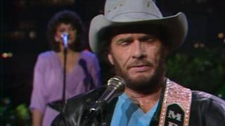 Merle Haggard - Misery and Gin Live from Austin TX