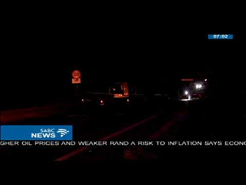 Police confirm undisclosed amount taken in cash-in-transit heist