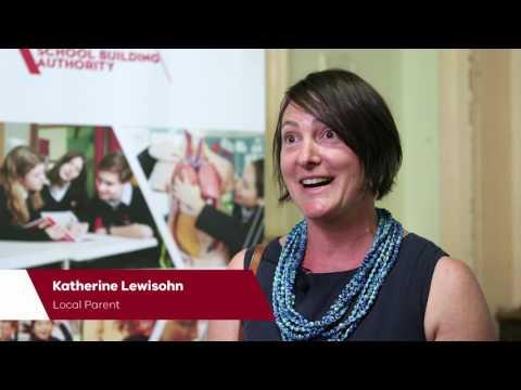South Melbourne Park Primary School - Community session & design release