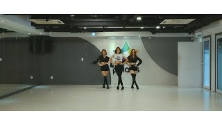 "애슐리(ASHLEY) ""ANSWER"" Dance Practice"