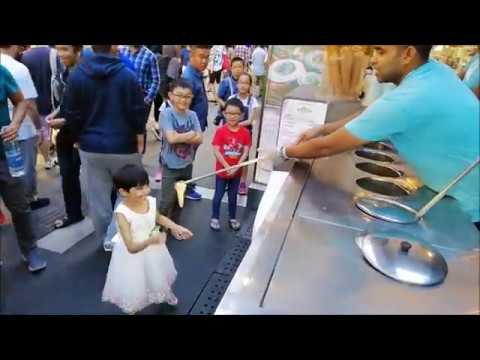 Funny Ice Cream Prank Kuala Lumpur