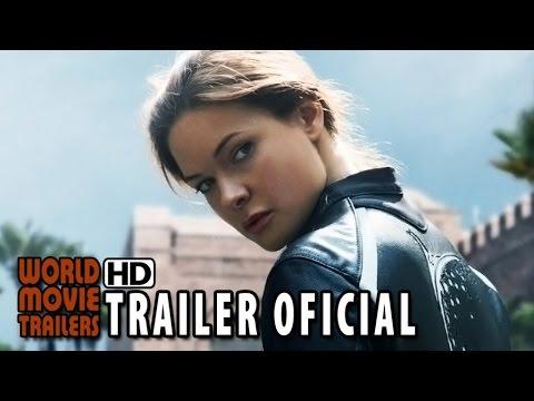 Trailer do filme Missão: Impossível