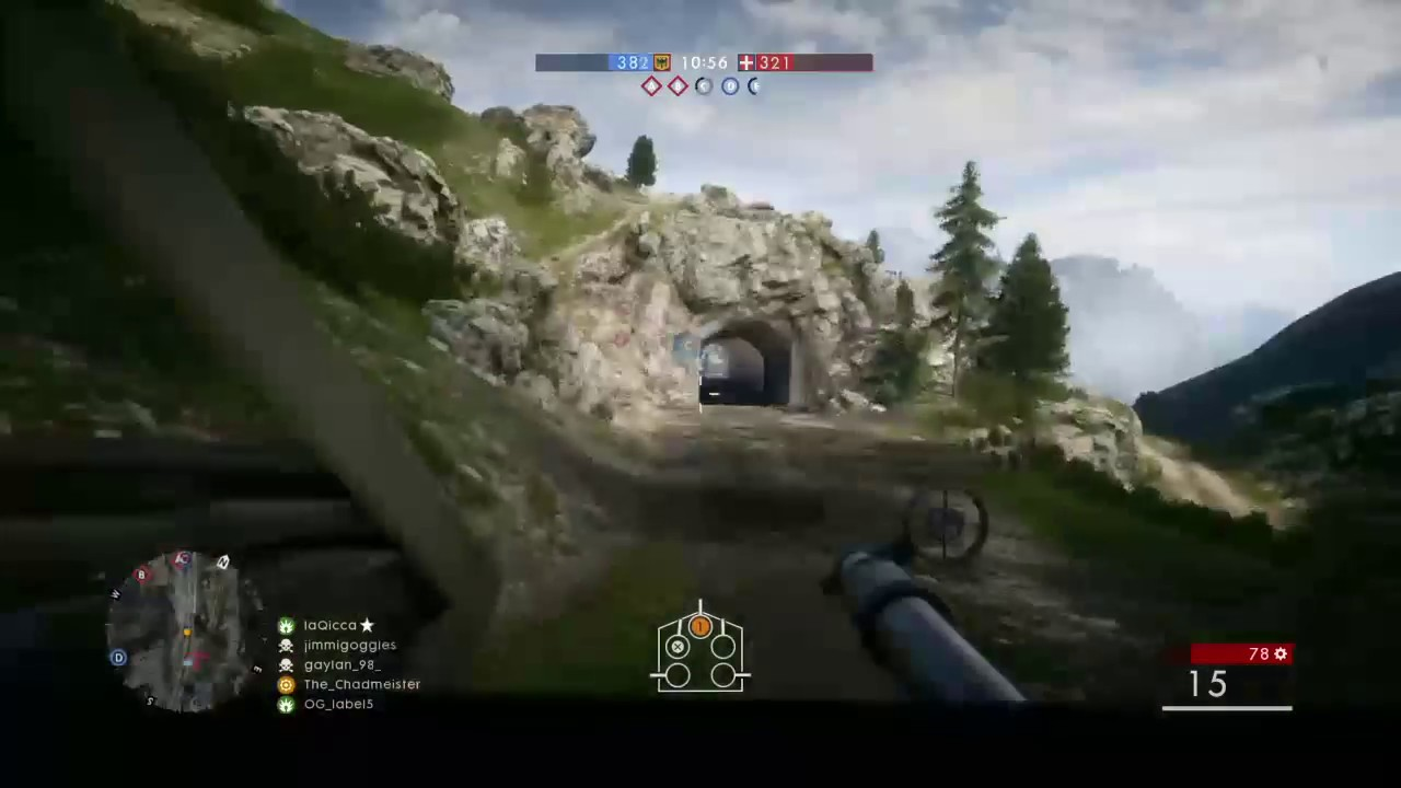 battlefield 1 how to play youtube