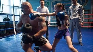 Video Incredible little girl Evnika Saadvakass Just 9 year Old Future Boxing Champion [Prodigy] download MP3, 3GP, MP4, WEBM, AVI, FLV Juli 2018