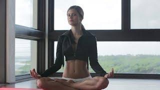 Chakra Ausgleich & Heilende Meditation Musik für Positiv Energie, Relaxen Sie Musik