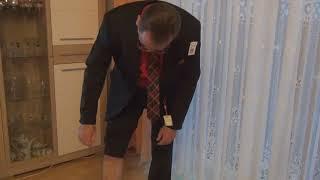 Какой костюм выбрать на свадьбу дочери