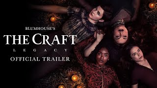 THE CRAFT: LEGACY - Official Trailer - Now On Demand & Digital