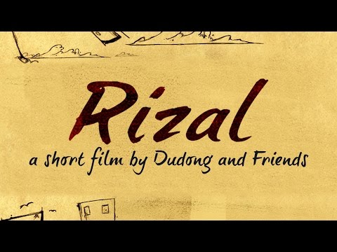 A Short Film : Rizal