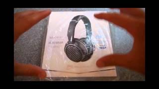 Meelctronics Air-Fi Matrix2 Headset