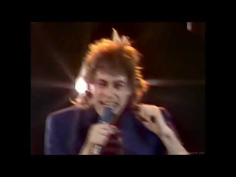The Boomtown Rats - Like Clockwork (DISCO) (1978) (HD)