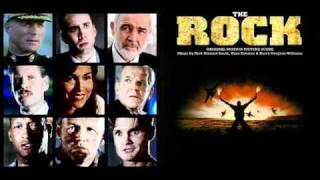 The Rock Expanded Score 2CD - CD1 #21 - The Last Rocket