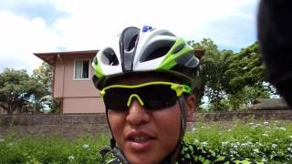 VLOG 012 NEW FAVORITE CYCLING KIT AND LEADER BIKE REVIEW AND BICYCLE GEAR