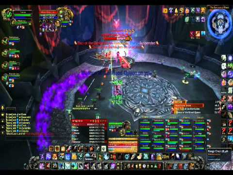 Silent Nation vs BQL ICC 25 HC pov hunter