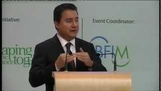 Gambar cover Part 3 Ali Babacan: Islamic Finance in the New Frontier in the Age of Global Economic Change